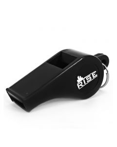 Shield Trumpeter Whistles - Color - Black