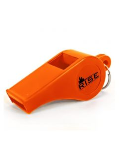 Shield Trumpeter Whistles - Color - Orange