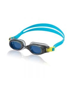 Speedo Hydrospex Jr. Goggles - Color - Grey/Blue