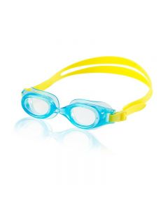 Speedo Hydrospex Jr. Goggles - Color - Blue Hawaii