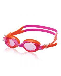 Speedo Skoogles Goggles  - Color - Speedo Orange