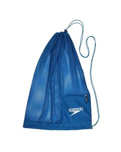 Speedo Ventilator Mesh Bag - Color - Imperial Blue
