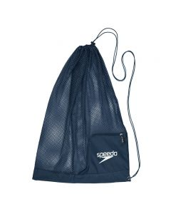 Speedo Ventilator Mesh Bag - Color - Insignia Blue