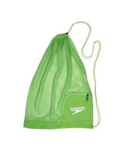 Speedo Ventilator Mesh Bag - Color - Jasmine Green