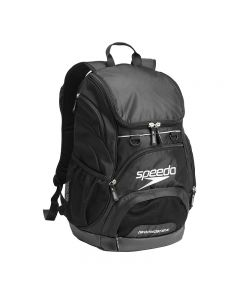 Speedo Medium 25L Teamster Backpack-Speedo Black-Yes