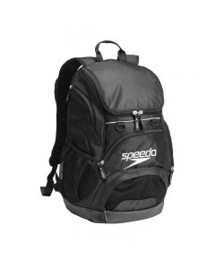 Speedo Large 35L Teamster Backpack-Speedo Black-Yes