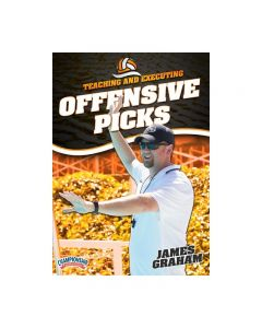 Teaching and Executing Offensive Picks
