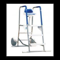 The Griffs All-Terrain Guard Chair