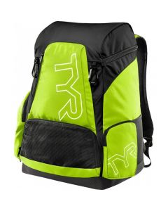 TYR Alliance 45L Backpack-Yellow/Black-No