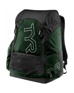 TYR Alliance 45L Backpack-Evergreen/Black-No