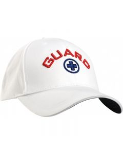 TYR Guard Cap - Color - White