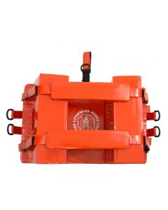 Universal Head Immobilizer II-Orange