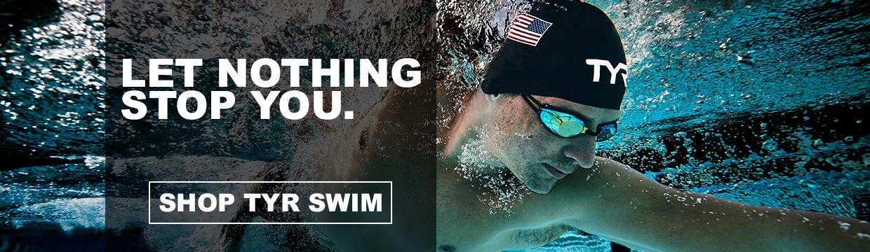 TYR Swim, Shop TYR,
