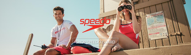 Speedo Guard