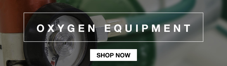 Shop Oxygen Equipment