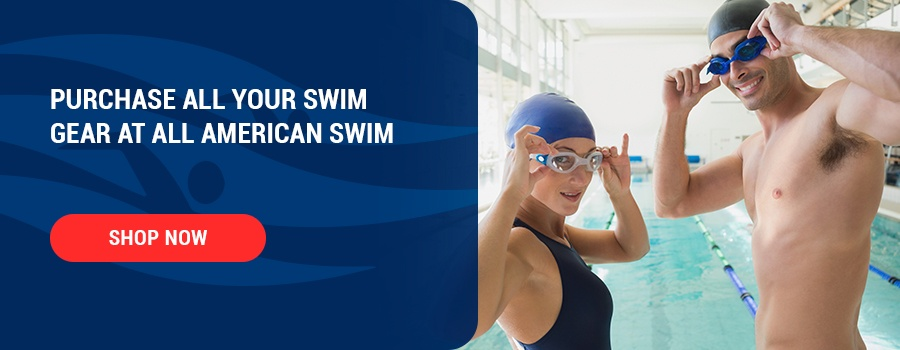 Purchase Swim Gear at All American Swim