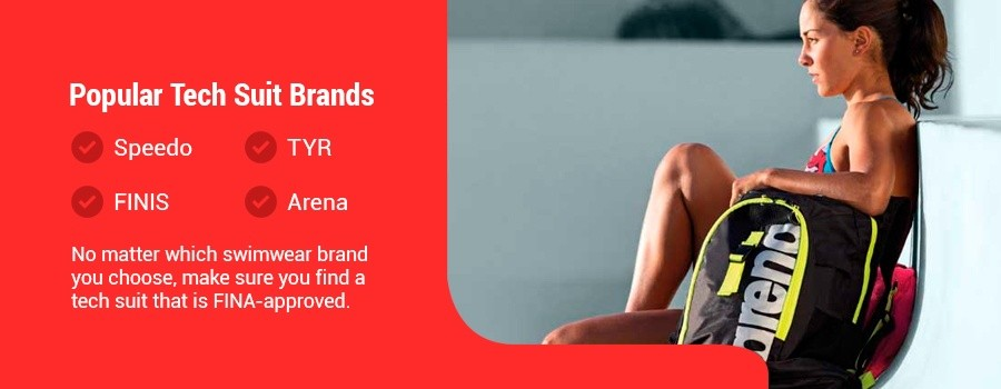 Popular Tech Suit Brands