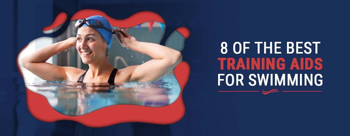 8 of the Best Training Aids for Swimming