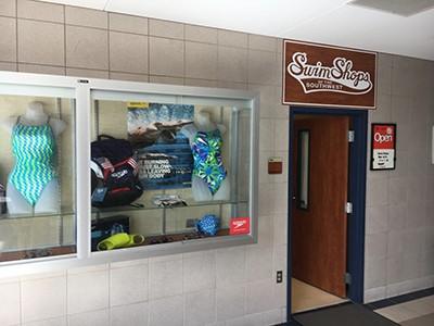 Swim Shops - Shenandoah, TX